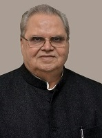 Governor Photo