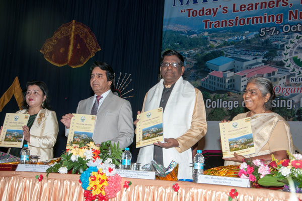 National Conference on Transforming Nursing Education at NEIGRIHMS